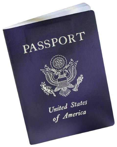 I got my American citizenship!
