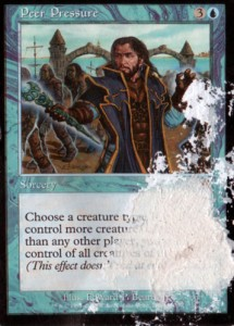 Free magic cards for best commenter!