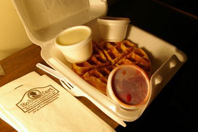 abc waffle