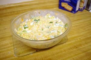 Wanda's Macaroni Salad