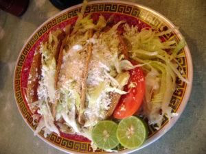 Gross Tacos